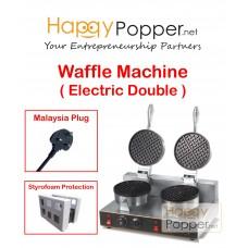 Waffle Machine Double ( OEM - Electric )