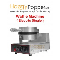 Waffle Machine Single ( OEM - Electric )