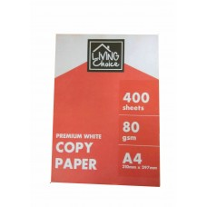 A4 Paper (80gsm) (400sheets)