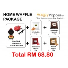 Waffle Home Package