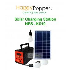 Solar Charging Station HPS - K019