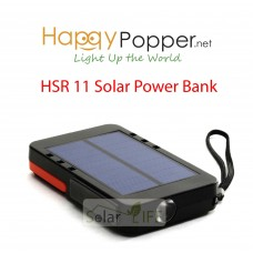 Solar Power Bank HSR 11