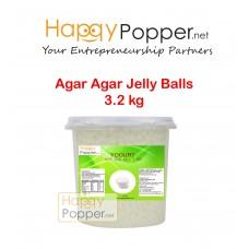 Agar Agar Jelly Balls