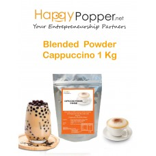 Blended Powder Cappuccino 1 kg