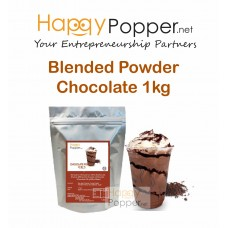 Blended Powder Chocolate 1 kg