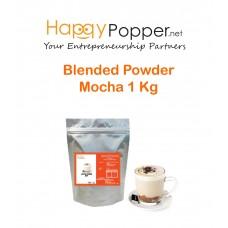 Blended Powder Mocha 1 kg