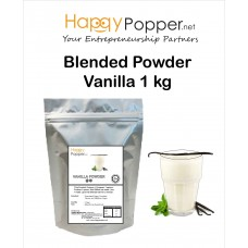 Blended Powder Vanilla 1 kg
