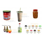 Bubble Tea Seires (9)