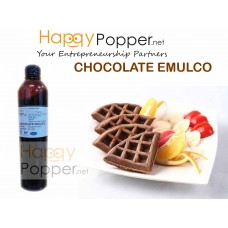 Chocolate Emulco 600g