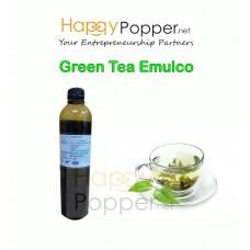 Green Tea Emulco 600g