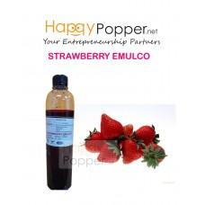 Strawberry Emulco 600g