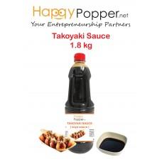 Takoyaki Sauce 1.8 kg