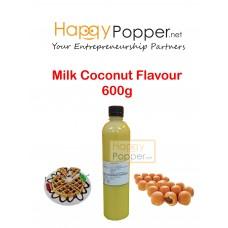 Milk Coconut Flavour
