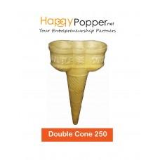 Double Cone 250