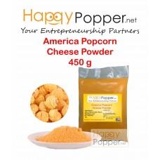 America Cheese Powder 450 g