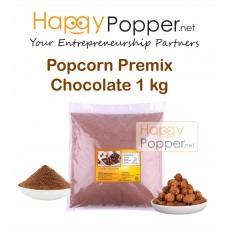 Popcorn Premix Chocolate 1 kg
