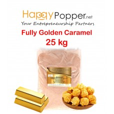 Fully Golden Caramel Mix 25 kg