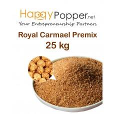 Royal Caramel Mix 25kg