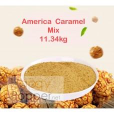 America Caramel Mix 11.34kg