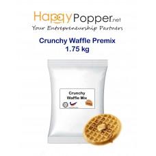 Crunchy Waffle Premix 1.75 kg