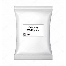 Crunchy Waffle Mix 1.75 kg