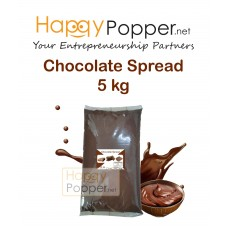 Chocolate Spread 5 kg ( By Pack )