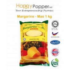 Margarine Mas 1kg
