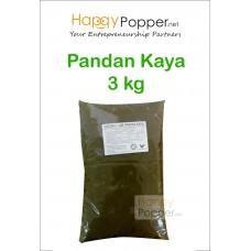 Coconut Pandan Kaya 3 kg