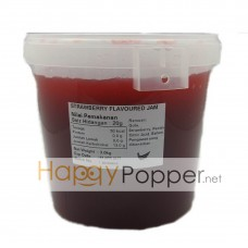 Strawberry Jam 3 kg