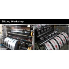 Printing Cup Sealer Film