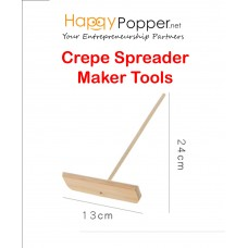 Crepe Spreader Maker Tools