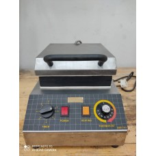 Waffle Machine Square ( Display Unit ) Made in Taiwan