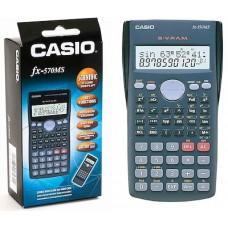 Casio Colculator fx-570ms (2hand)