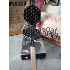 Egg Waffle Machine 2hand